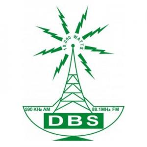 DBS - 88.1 FM