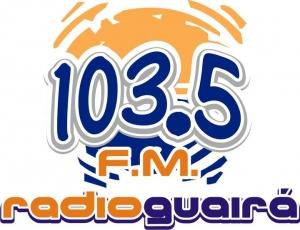 ZPV6 - Fm Guaira 103.5 FM