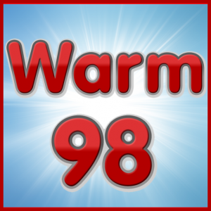 WRRM - Warm 98 98.5 FM