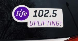WNWC-FM - Life 102.5 FM