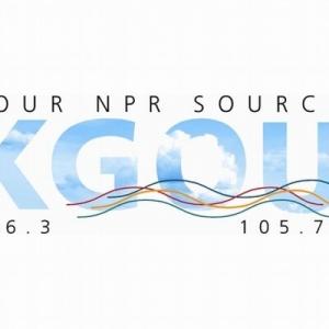 KGOU - FM 106.3