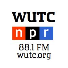 WUTC - 88.1 FM