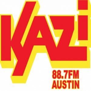 KAZI - 88.7 FM