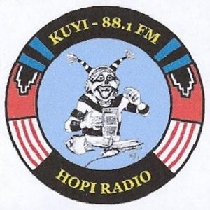 KUYI - Hopi Radio 88.1 FM