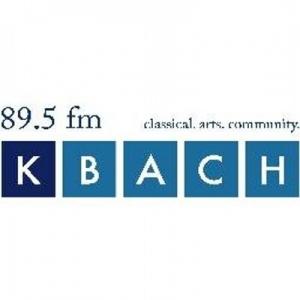KBAQ - 89.5 FM
