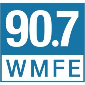 WMFE-FM - 90.7 FM