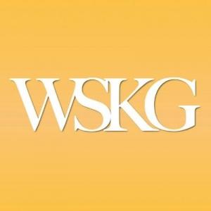 WSKG-FM - 89.3 FM