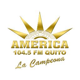 America Estereo Radio 104.5 FM