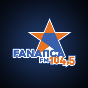 Fanatica FM - 104.5 FM