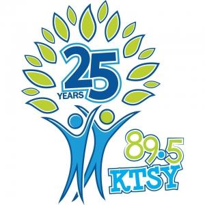 KTSY - 89.5 FM