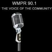 WMPR - 90.1 FM