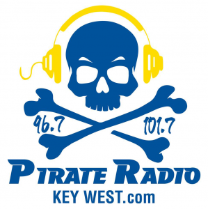 Pirate Radio Key West - WKYZ - FM 101.7