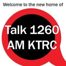 KTRC - Talk 1260 AM