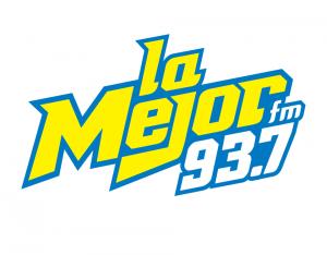 XHAGT - La Mejor 93.7 FM