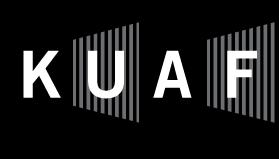 KUAF-HD3 - KUAF 3 91.3 FM