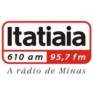 ZYL268 - Rádio Itatiaia  95.7 FM