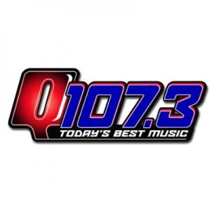 WCGQ - Q107.3 FM