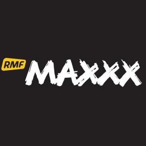 RMF MAXXX - 93.5 FM Poznan