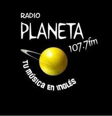 Planeta FM - 107.7 FM