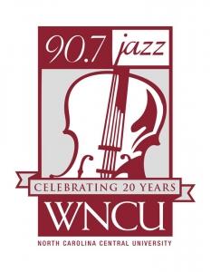 WNCU - 90.7 FM