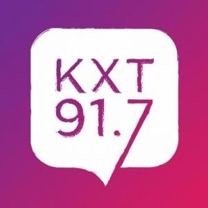 KKXT - 91.7 FM