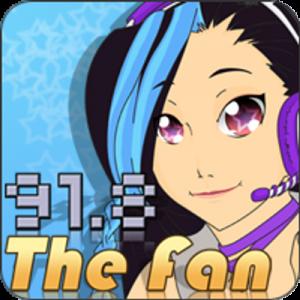 91.8 The Fan - FM 91.8