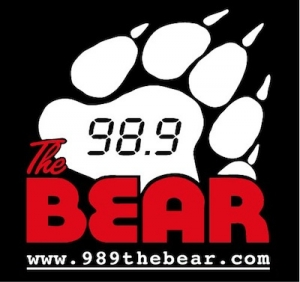 WBYR - The Bear 98.9 FM