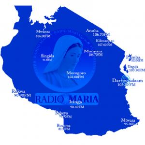 Radio Maria - 89.1 FM