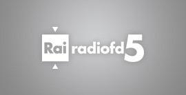 RAI R5 Classica - 100.3 FM