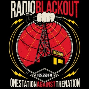 Radio Blackout 105.25 FM