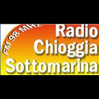 Radio Chioggia Sottomarina - 98.0 FM