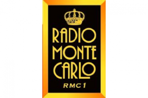 RMC1 - Radio Monte Carlo 106.8 FM