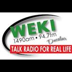 WEKI - 1490 AM