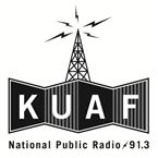 KUAF 2