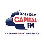 Capital South Wales 103.2 FM