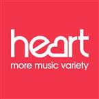 Heart Bedfordshire - 96.9 FM