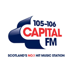 Capital Glasgow - 106.1 FM