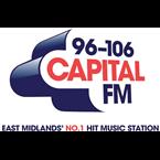 Capital Nottinghamshire - 96.2 FM