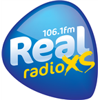 Real Radio XS Manchester - 106.1 FM