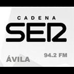 SER Ávila (Cadena SER) 94.2 FM