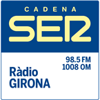 Radio Girona (Cadena SER) 98.5 FM