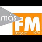 Mas FM Begastri 107.0 FM