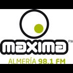 Máxima FM Almería - 98.1 FM