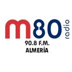 M80 Radio Almería 90.8 FM