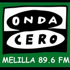 Onda Cero Melilla 89.6 FM