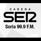 SER Soria (Cadena SER) 99.9 FM