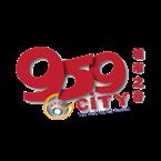 City Radio - 95.9 FM Medan