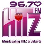 Hitz FM - 96.7 FM