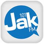 PM2FGG - Jak fm 101.0 FM