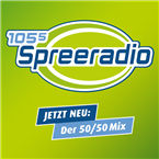 105'5 Spreeradio 105.5 FM